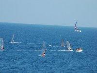 windsurf praiano