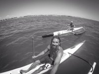 la canoa polinesiana