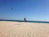 Natural Kite experience a Tarifa