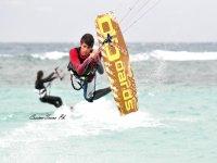 Kitesurf in Lecce