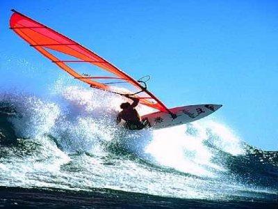 Kitesurf Lecce Club Windsurf