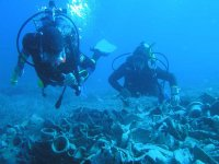 Corso subacqueo Marano di Napoli Open Water Diver