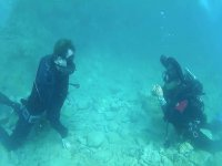 la mervaglie sottomarina