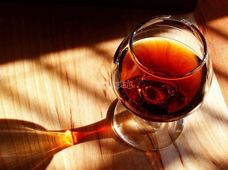 Buon vino e compagnia