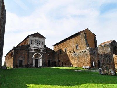Passeggiata a cavallo e Trekking a Tuscania