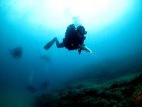 alla scoperta dei fondali marini