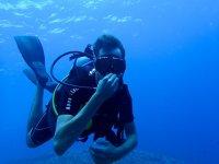 diving un'esperienza