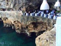 visita alle grotte
