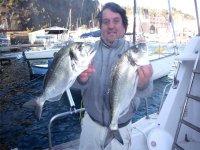 pesca fruttuosa