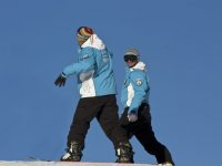 Snowboard experts