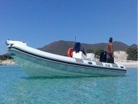le barche che vi proponiamo