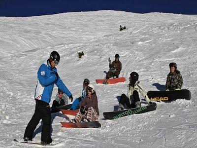 Sci Club Arco Snowboard