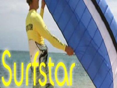 Surfstar Kitesurf