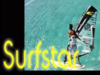 Windsurfing and vacations