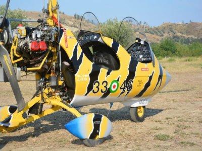 38 Fly Zone Volo Ultraleggero