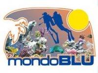 Mondo Blu Escursione in Barca