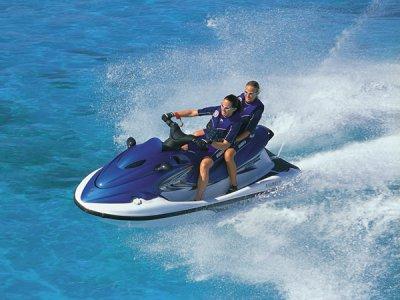 Dream Cruise Capri