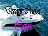 Dream Cruise Capri Escursione in Barca