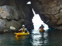 Escursioni in barca e canoa
