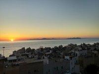 tramonto a marettimo