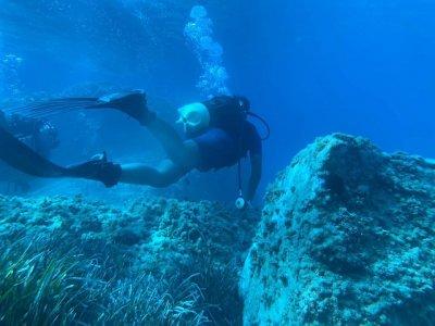Mondo Blu Diving Center Diving