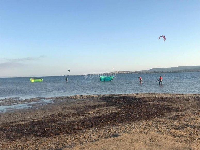 Tutti amano il kite
