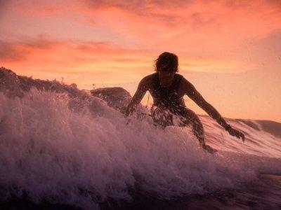 Corso avanzato di surf Ameglia 5 lezioni
