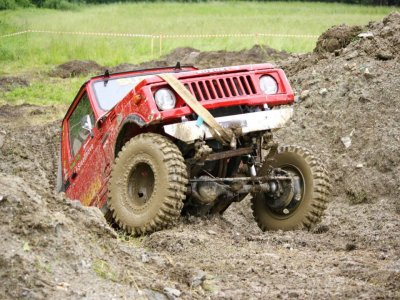 Canaglie 4x4