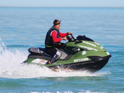 Nauticaecharter Moto d'Acqua