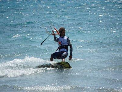 Kitesurf Sardegna Kitesurf