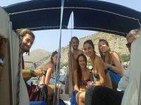 Discover Sicily in sail boat