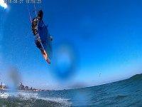 flying tra acqua e cielo