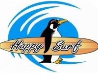 Happy Surf Canoa