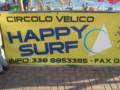 Happy Surf