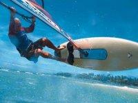 Esperti del windsurf