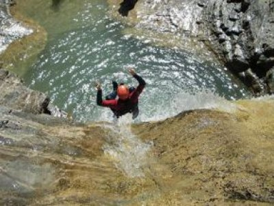 A.S.D. Freeriver Canyoning