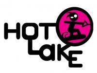 A.S.D. Hot Lake Cablepark Wakeboard