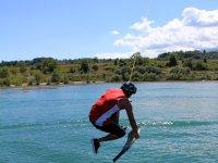 Skate acquatico
