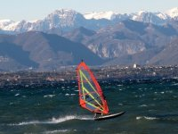 Windsurf professionale