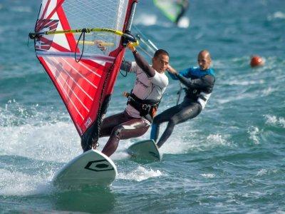 Corso di Windsurf a Genova