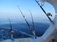 pescare una passione