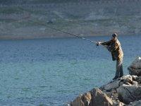 la soffisfazione della pesca