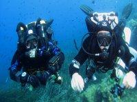 immersioni guidate