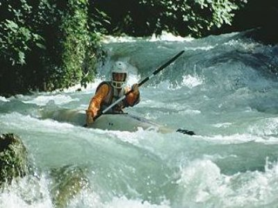 Centro Rafting le Marmore Kayak