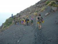 trekking accompagnato