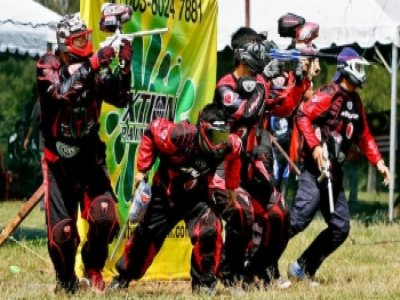 Paintball Elite Torino