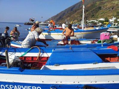 Diving Club La Sirenetta Pesca