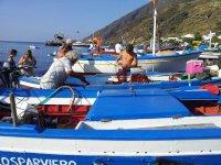 i pescatori del posto