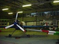Il nosotro hangar