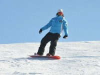 Snowboarding Courses